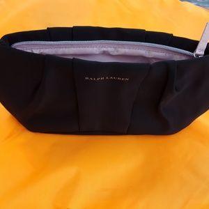 CCO SALE!!  RALPH LAUREN make up bag